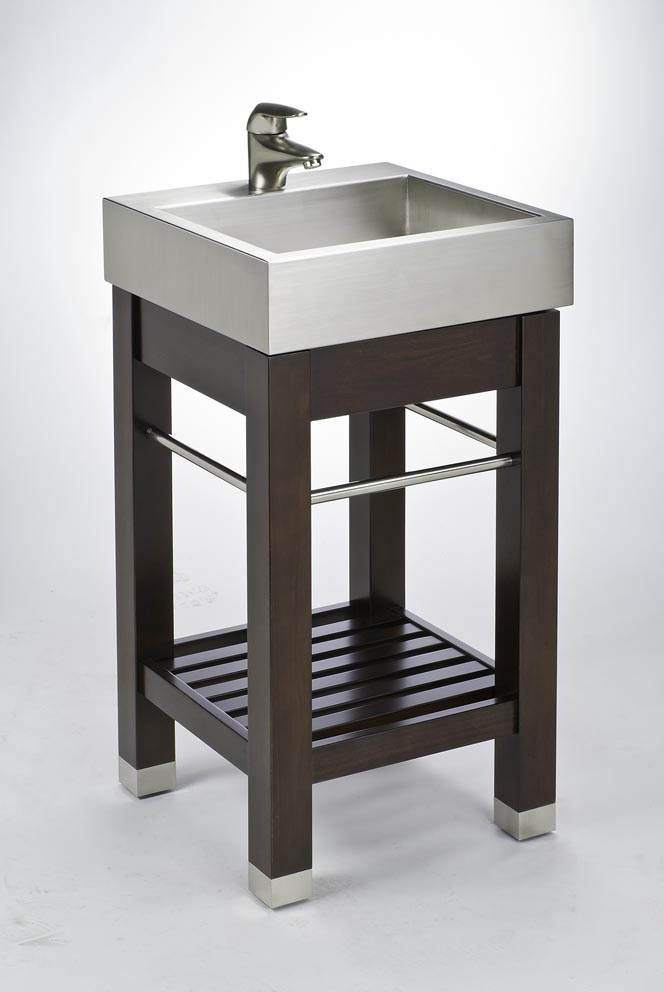 Bathroom Sinks Pedestal