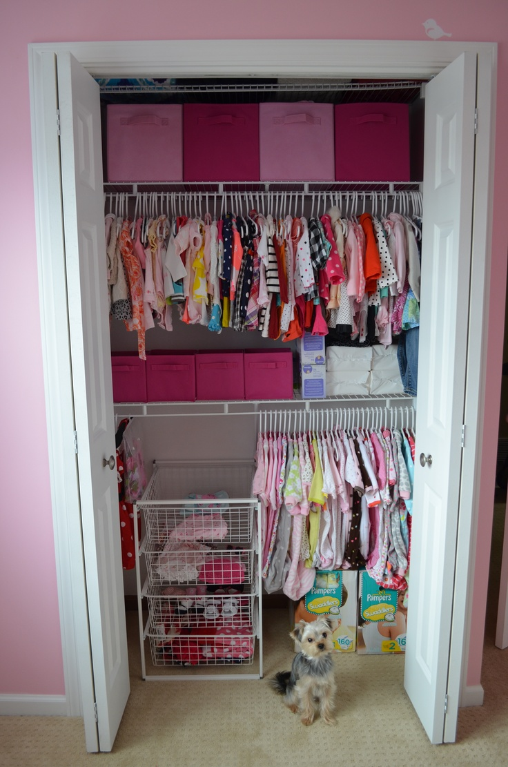 Organize Your Closet with These Closet Organizers Ideas ...
