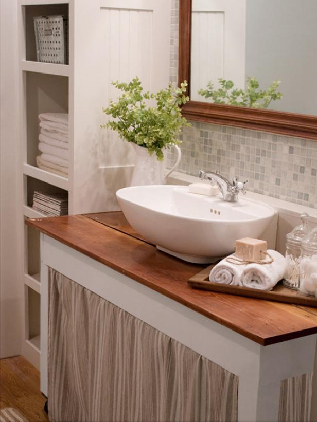 Small Bathroom Tile Ideas for Teens - MidCityEast