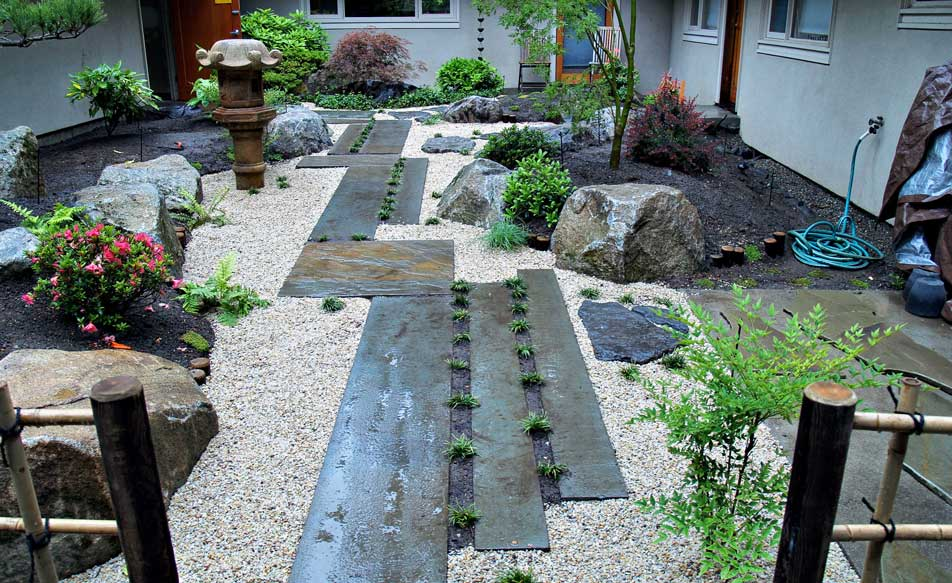 Elements To Prepare For Japanese Garden Design - Midcityeast