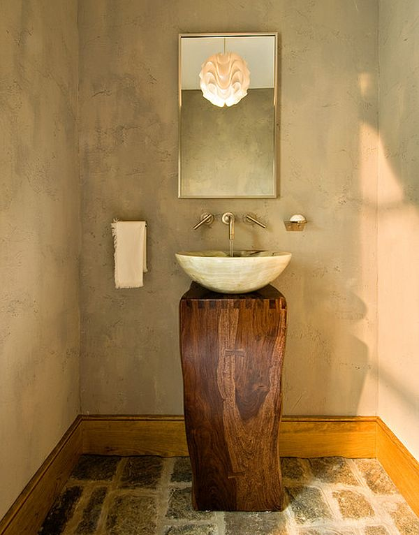 Bathroom Designs Vessel Sinks small bathroom vessel sink vanity : brightpulse