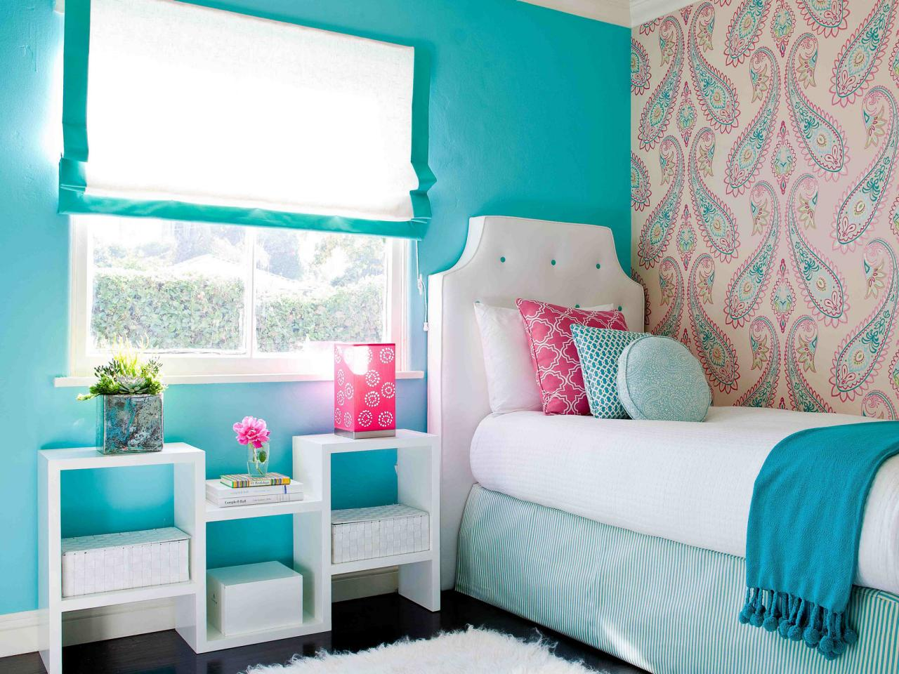Popular Millennial Teen Girl Bedroom Ideas - MidCityEast