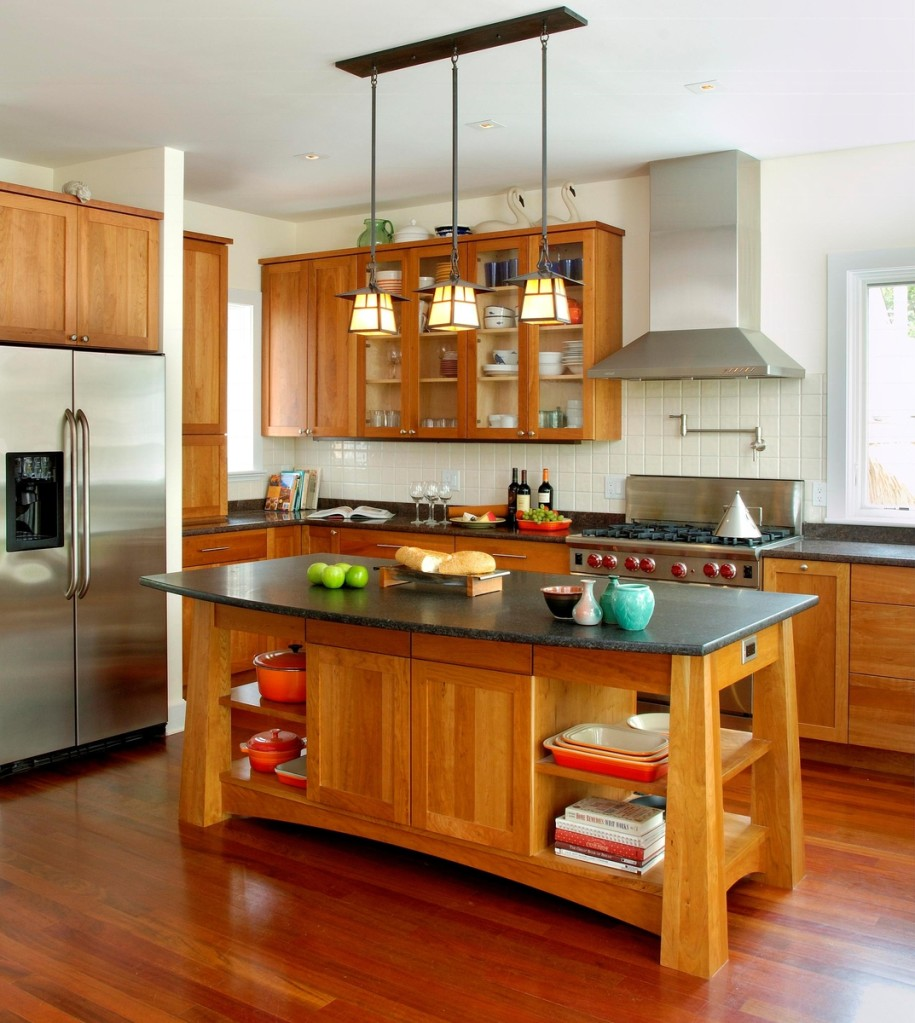 3 Of The Best Tips To Design Modern Kitchen Island