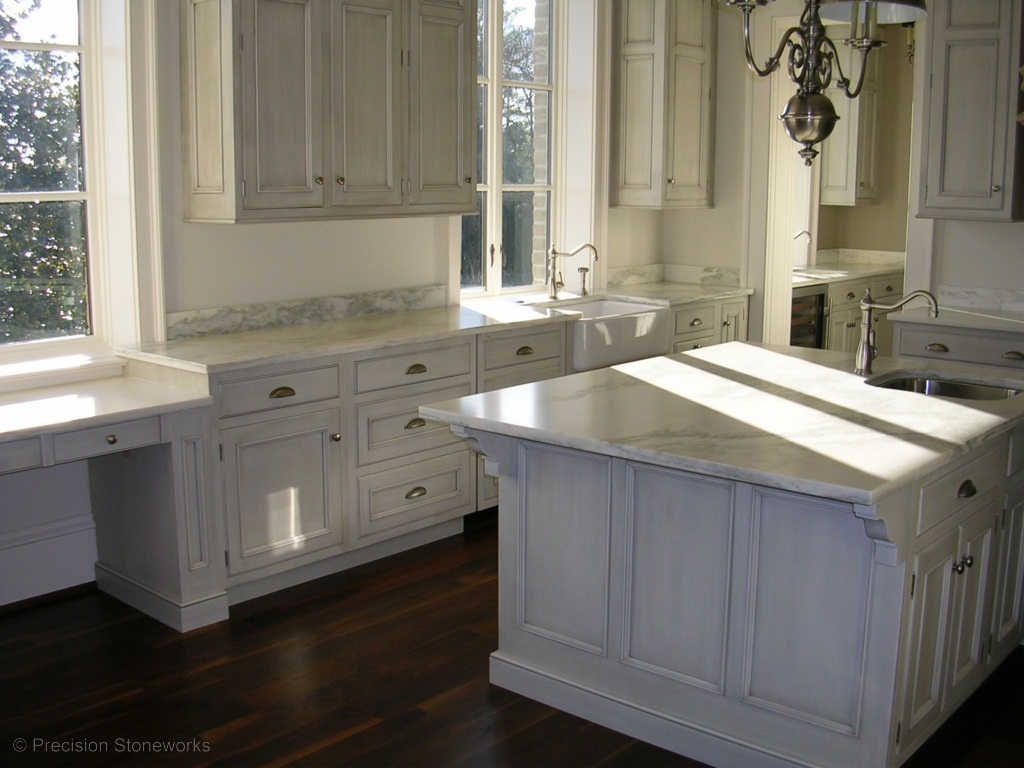 White Marble Counter : How to choose white kitchen sink midcityeast