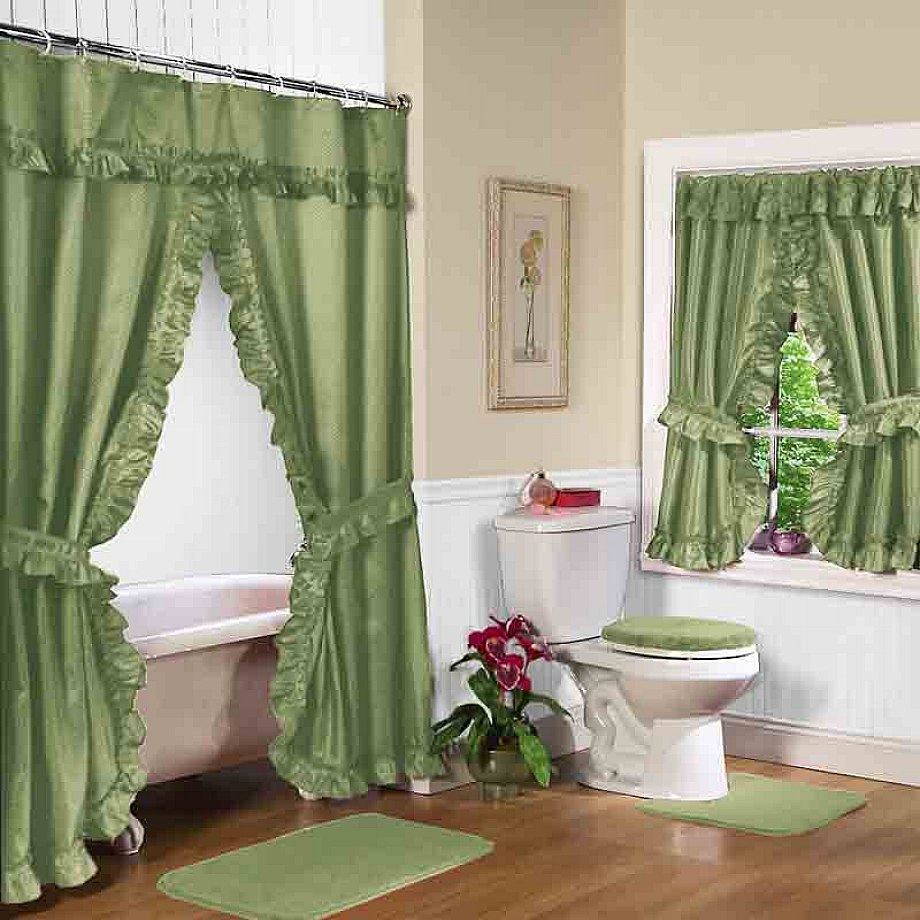 Home Design Ideas Curtains: Tips To Decorate Window With Curtains By Applying Four