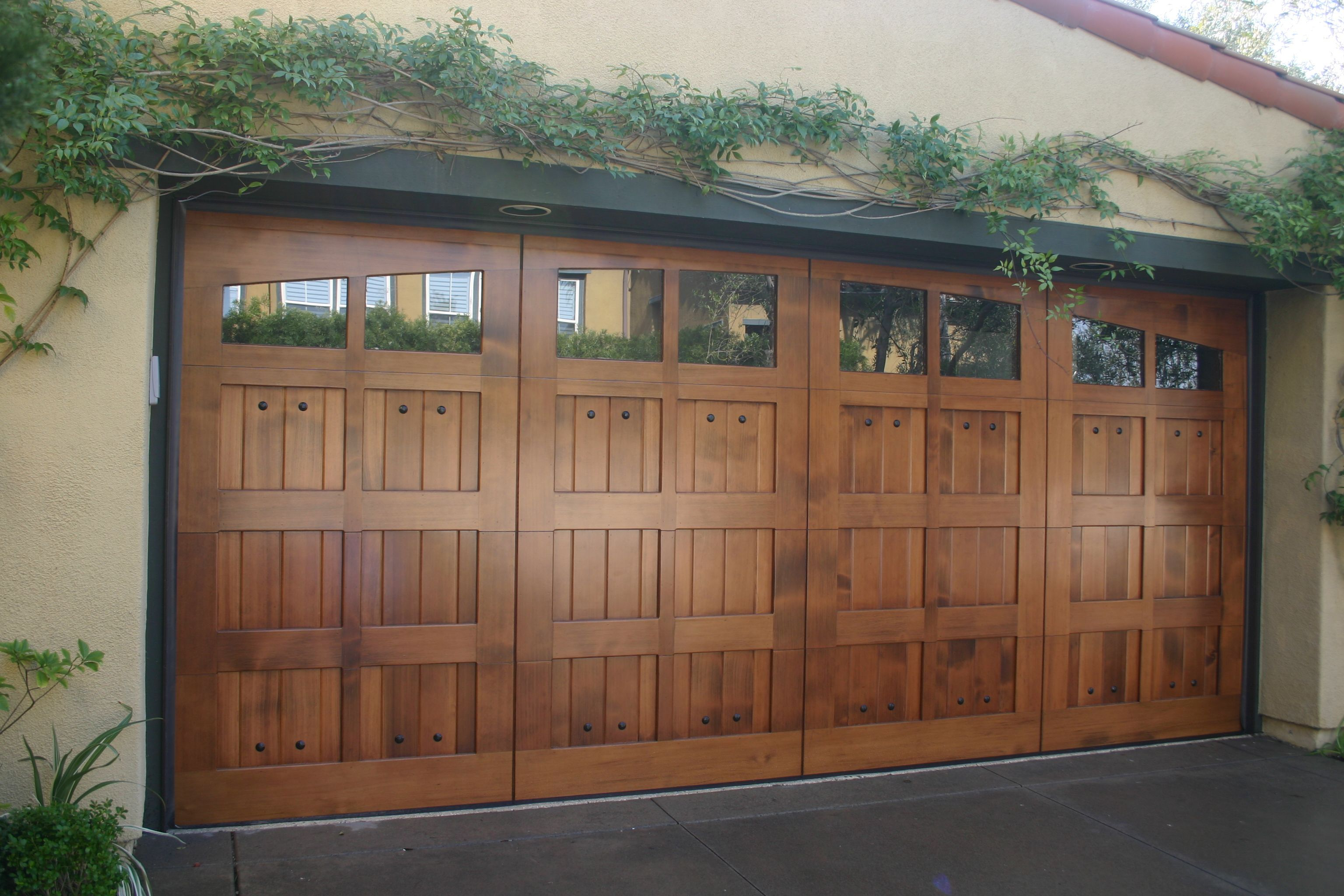 Knowing Garage Door Styles to Have the Best One for You MidCityEast #6E4630