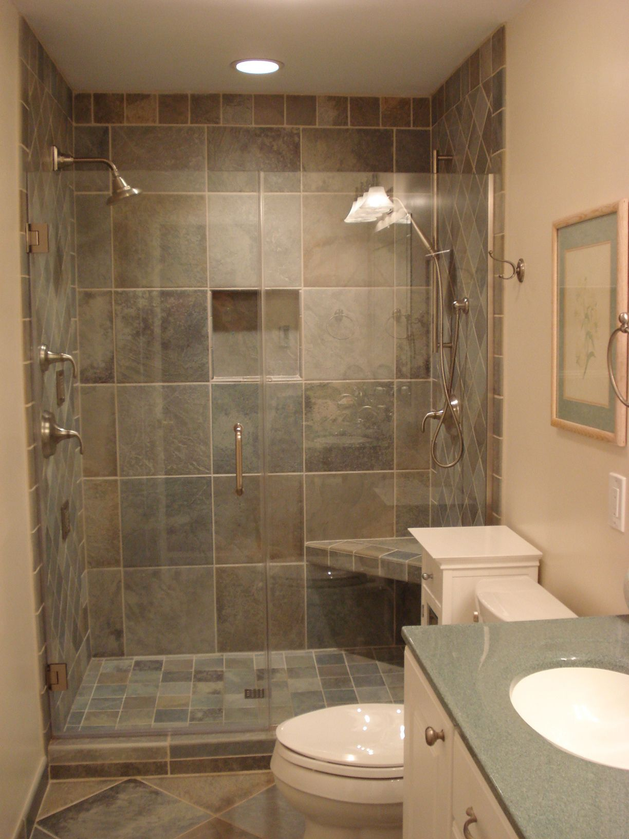 Bathroom and Shower Remodel Ideas and Tricks for a Limited ...