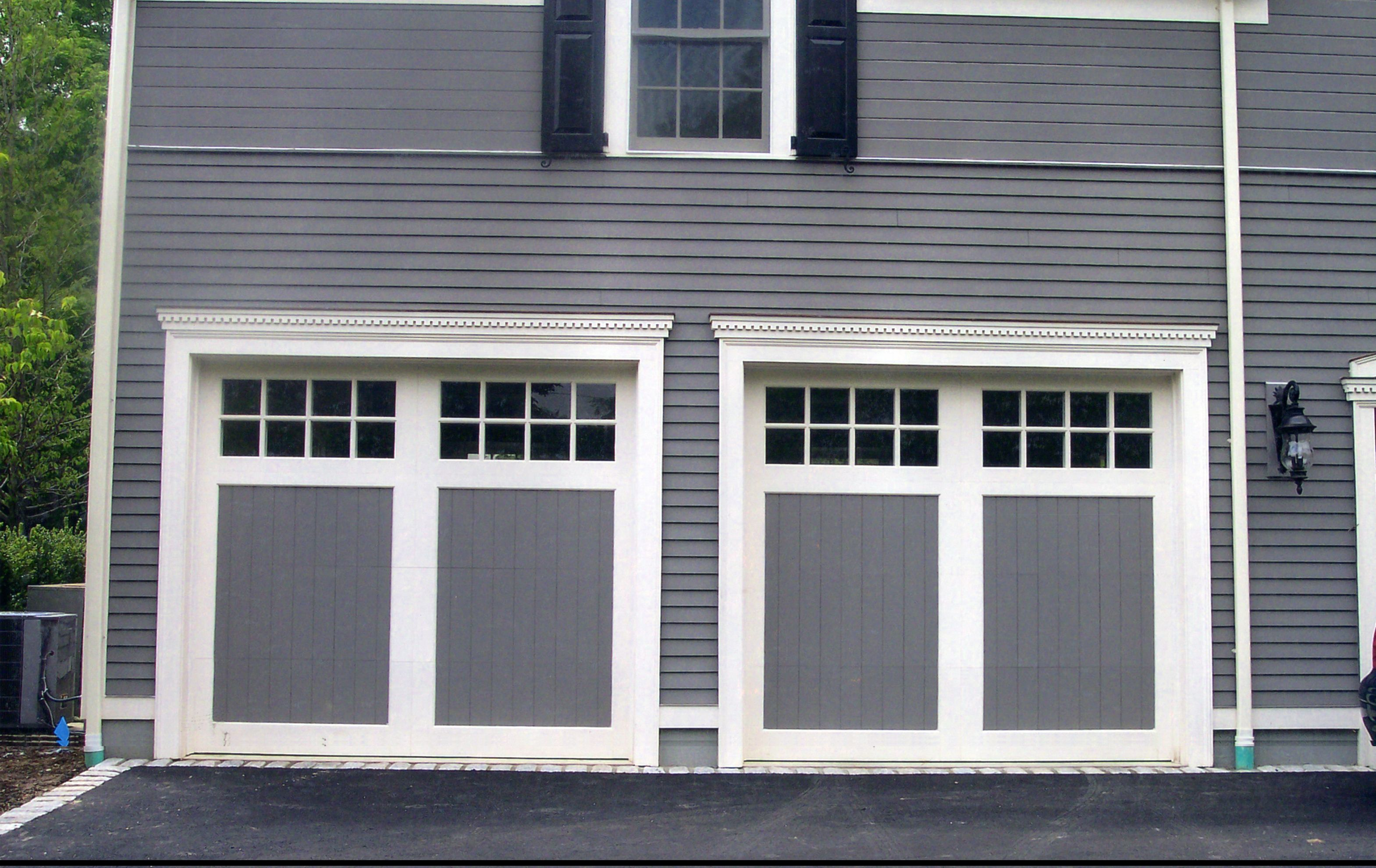 Knowing garage door styles to have the best one for you for Garage door styles