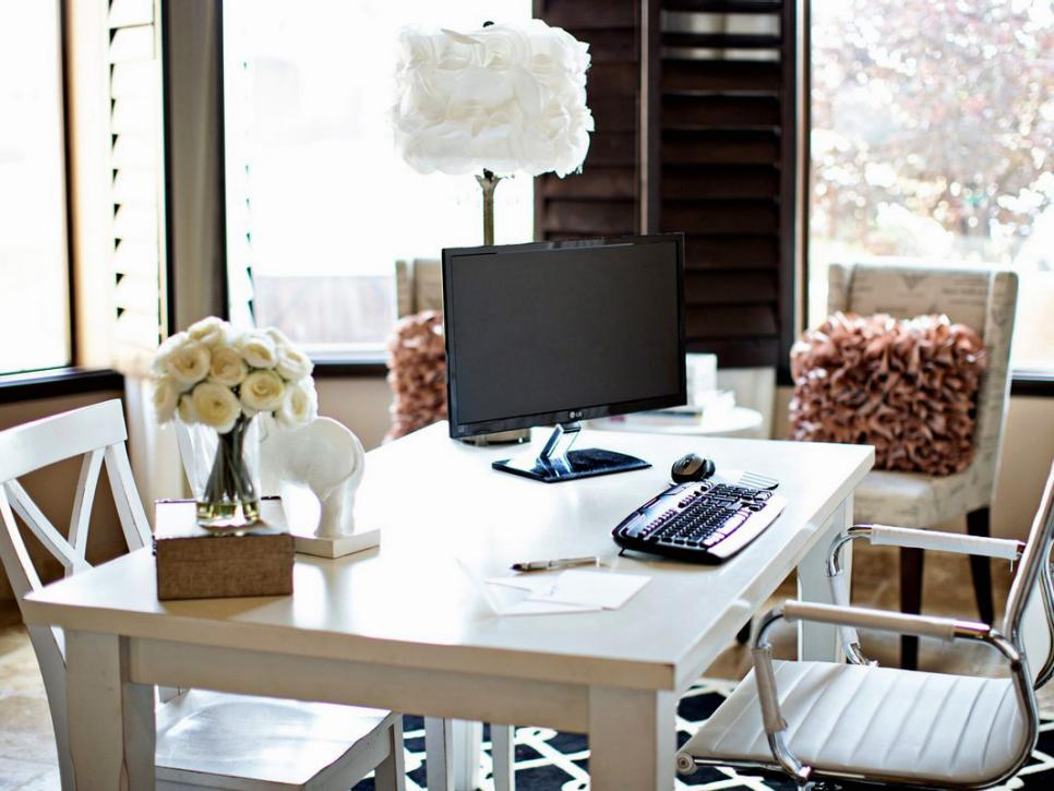 Delightful Furniture Of Diy Office Desk Also Modern Chairs And Lamp Part 64