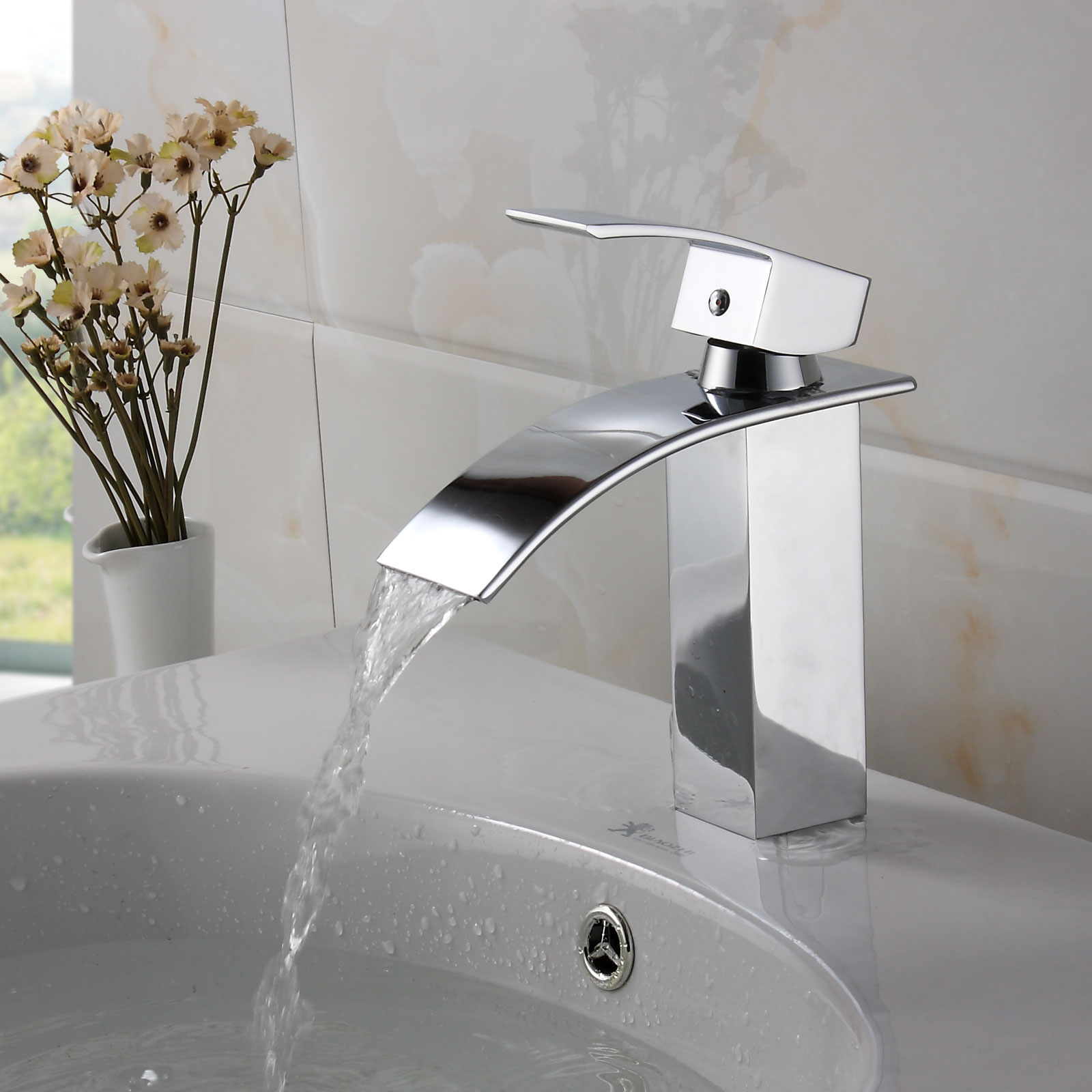 The need of modern bathroom sinks in your house midcityeast for Modern bathroom fixtures
