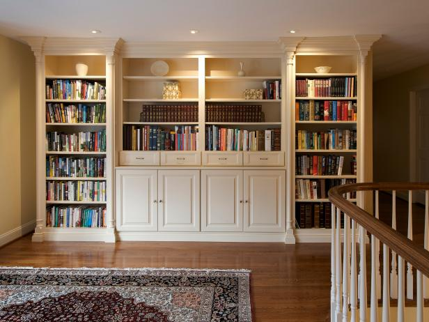 Exceptional Fancy Room Decor Using High And Large Book Storage Ideas Also Lighting Good Looking