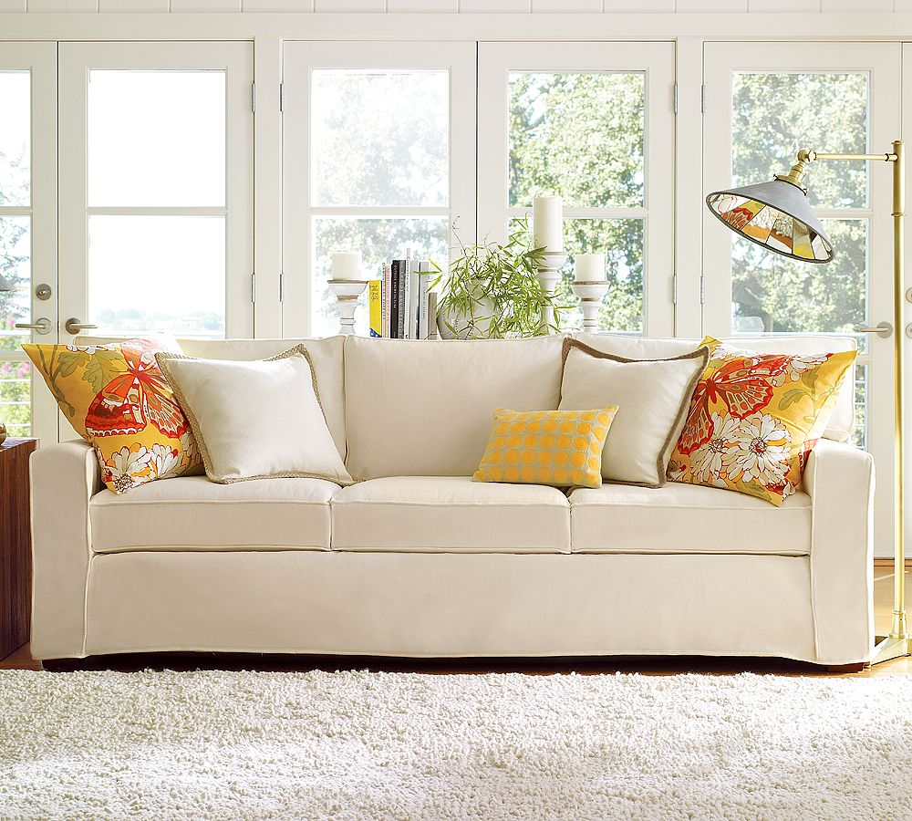 Top 6 tips to choose the perfect living room couch for 6 in the living room