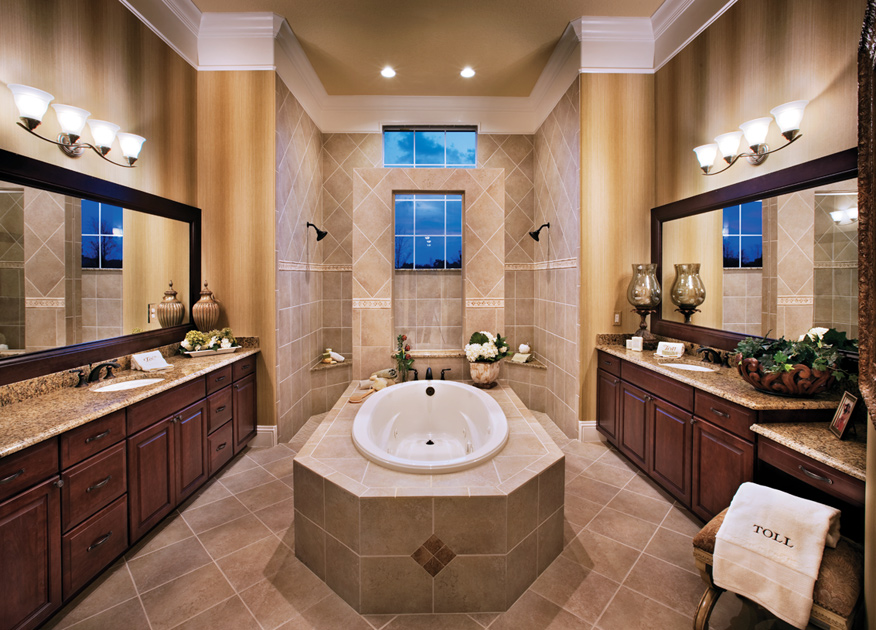 Beau Fantastic Style Of Master Bathroom Layouts Using Showering Area Also  Lighting. So, What Do You ...
