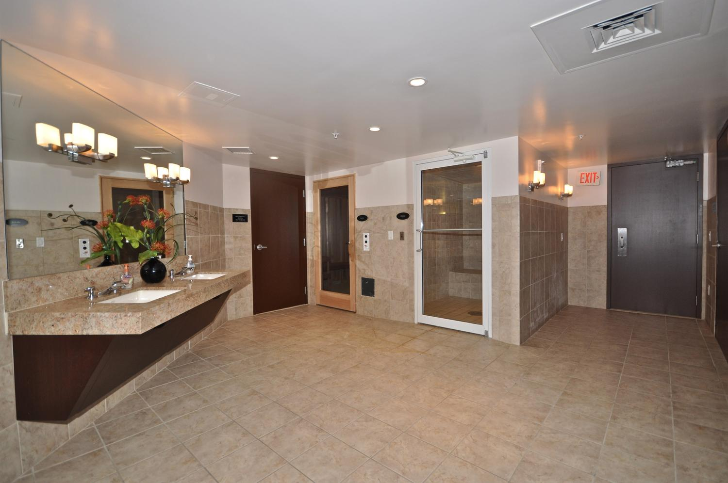 What to consider in choosing the right basement floor for Basement flooring ideas pictures