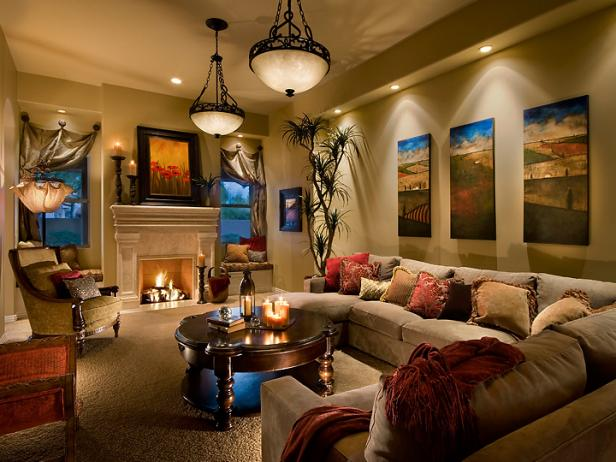 Grand Living Room Light Fixtures also Sectional Sofa and Table