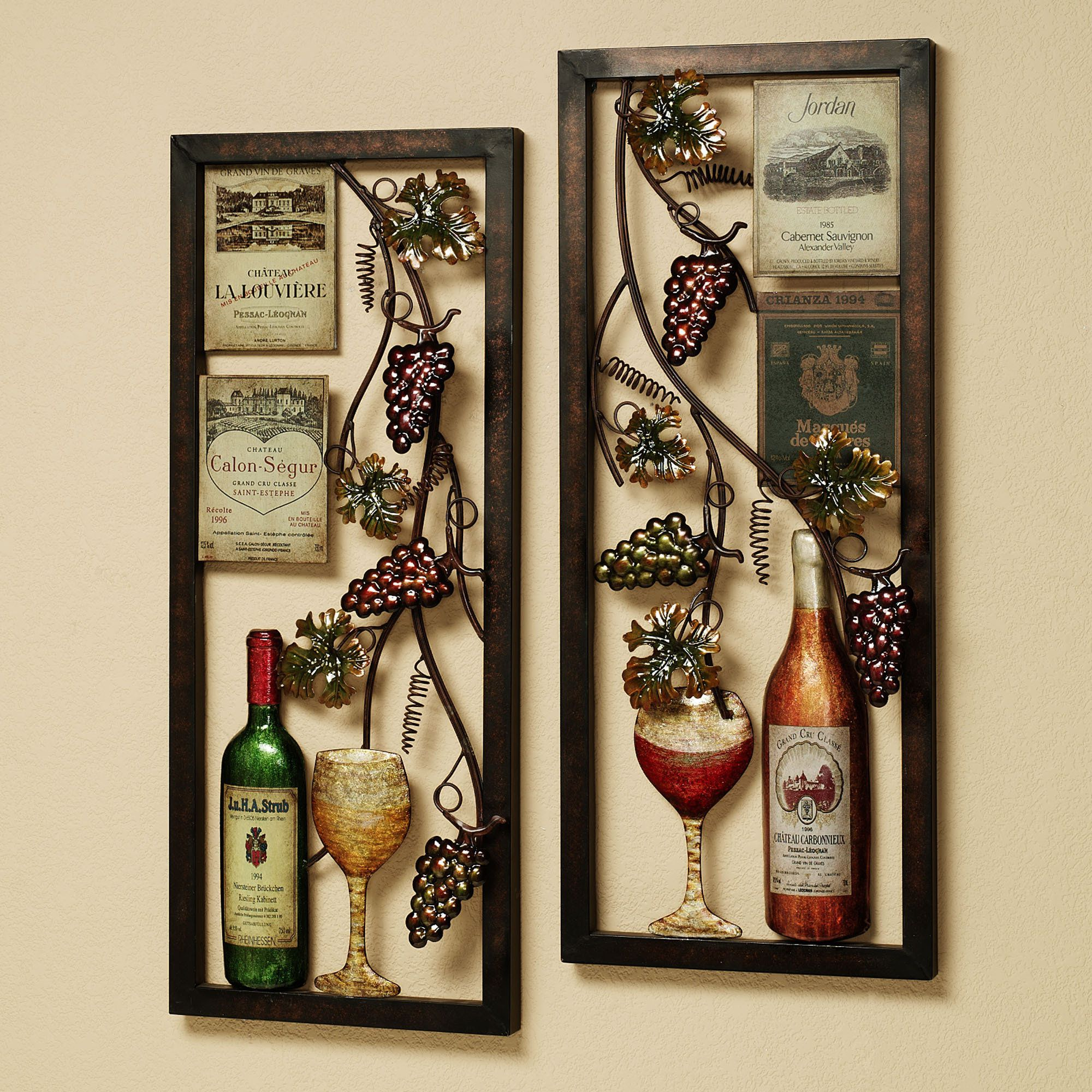 Top 5 Ideas Of Wall Decor For Kitchen Artmakehome