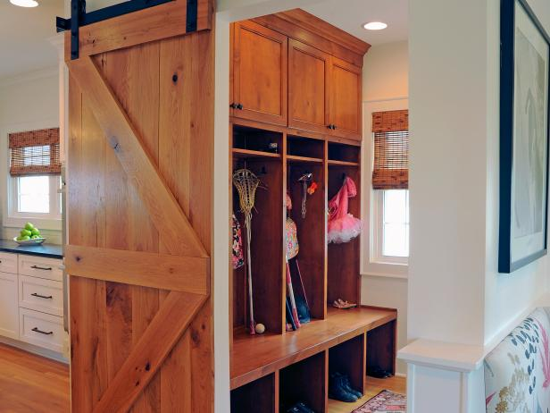 Minimalist Barn Door Designs Ideas also Shelves For Clothes and Shoes