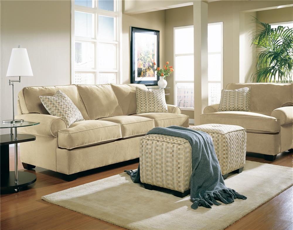 Choosing Living Rooms Sets - MidCityEast