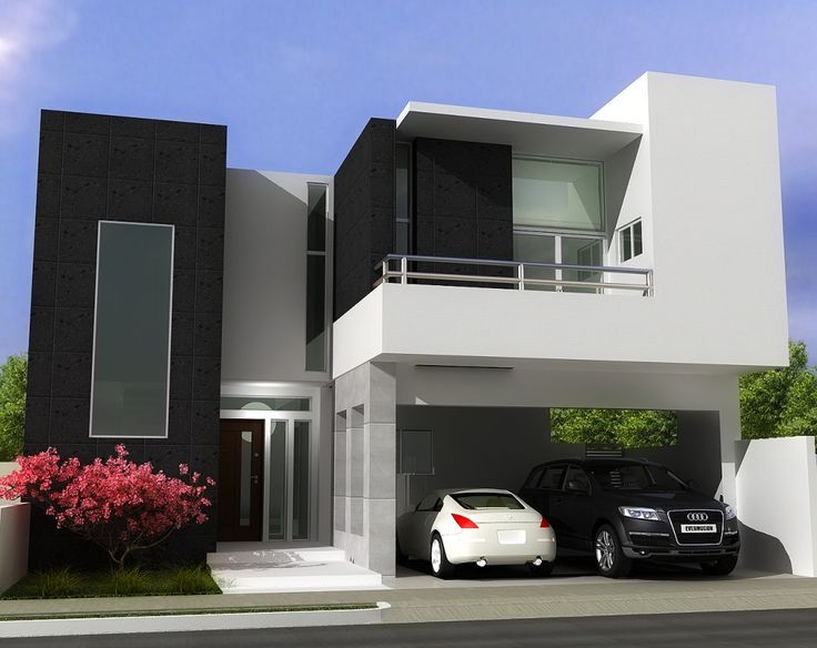 Winsome Garage Without Door Decor For Decorating Two Storey House