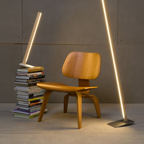 Neat Room Design With Book Shelve also Modular Wall Lamp