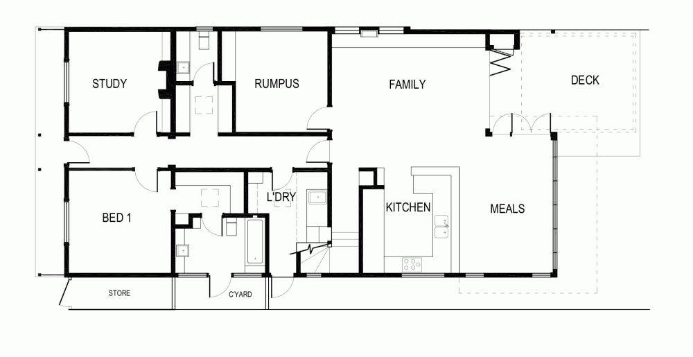 The 5 Things You have to Consider to Make Your Own Floor Plan