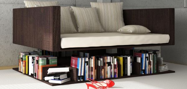 Best Sofa With Storage Design Ideas Using Charming Seat and Pillows