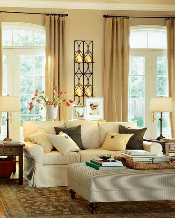 Captivating Furniture Of Sofa also Table Lamps and Coffee Table