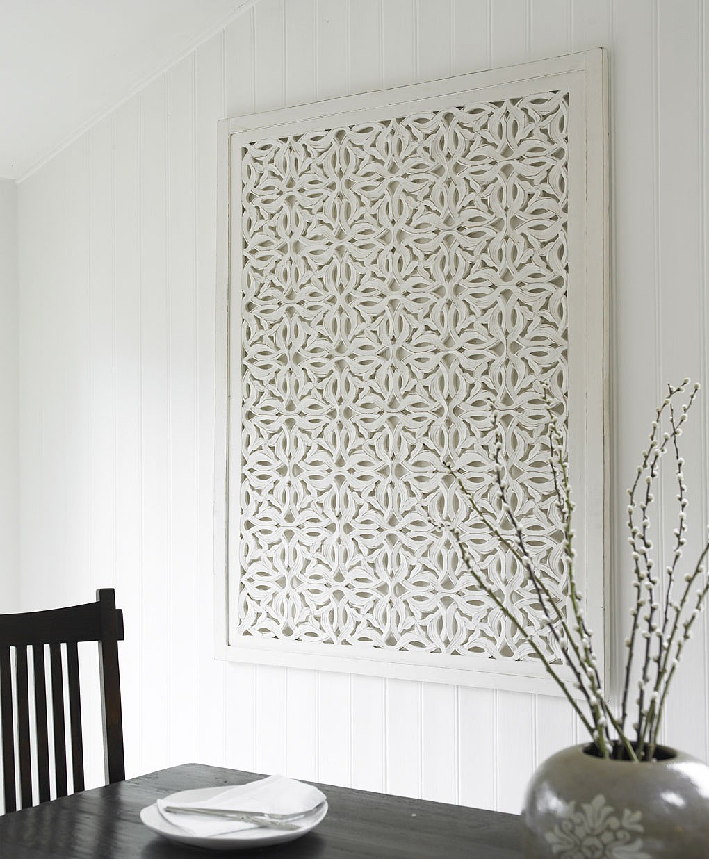 Wall Panels For Decor : The essential points any homeowners have to consider