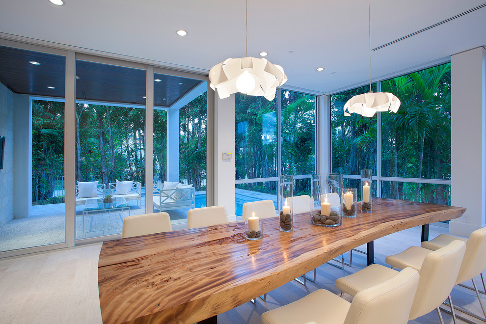 Comly Wooden 10 Person Dining Table also Frantic Chandeliers and Chairs