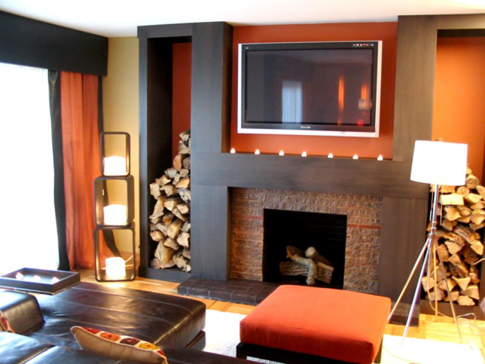 Ordinaire Interesting Fireplace Hearth Ideas To Create Beautiful Fireplace