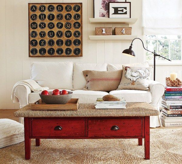 Lovely Living Space With Sofa also Black Arch Floor Lamp Design