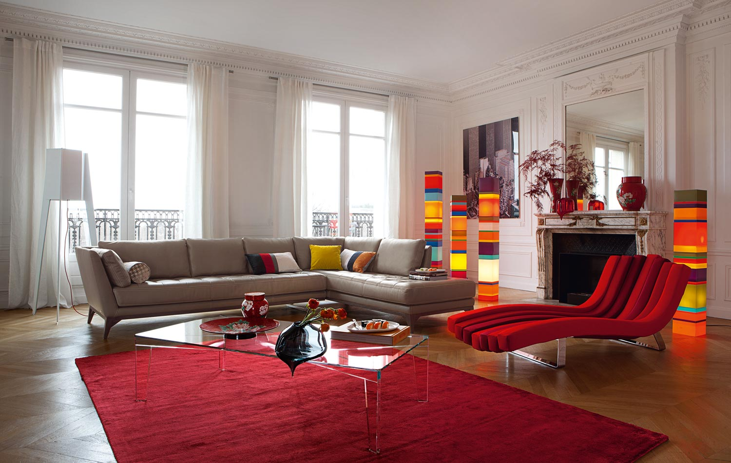 Wonderful Lounge Chair also Glass Table For Living Room Inspiration