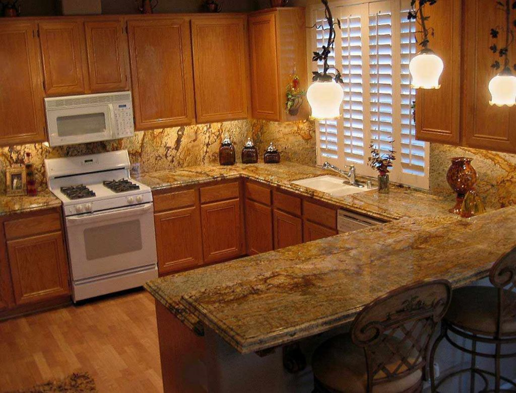Kitchens With Granite Granite Countertops Ideas Kitchen All About Kitchen Photo Ideas