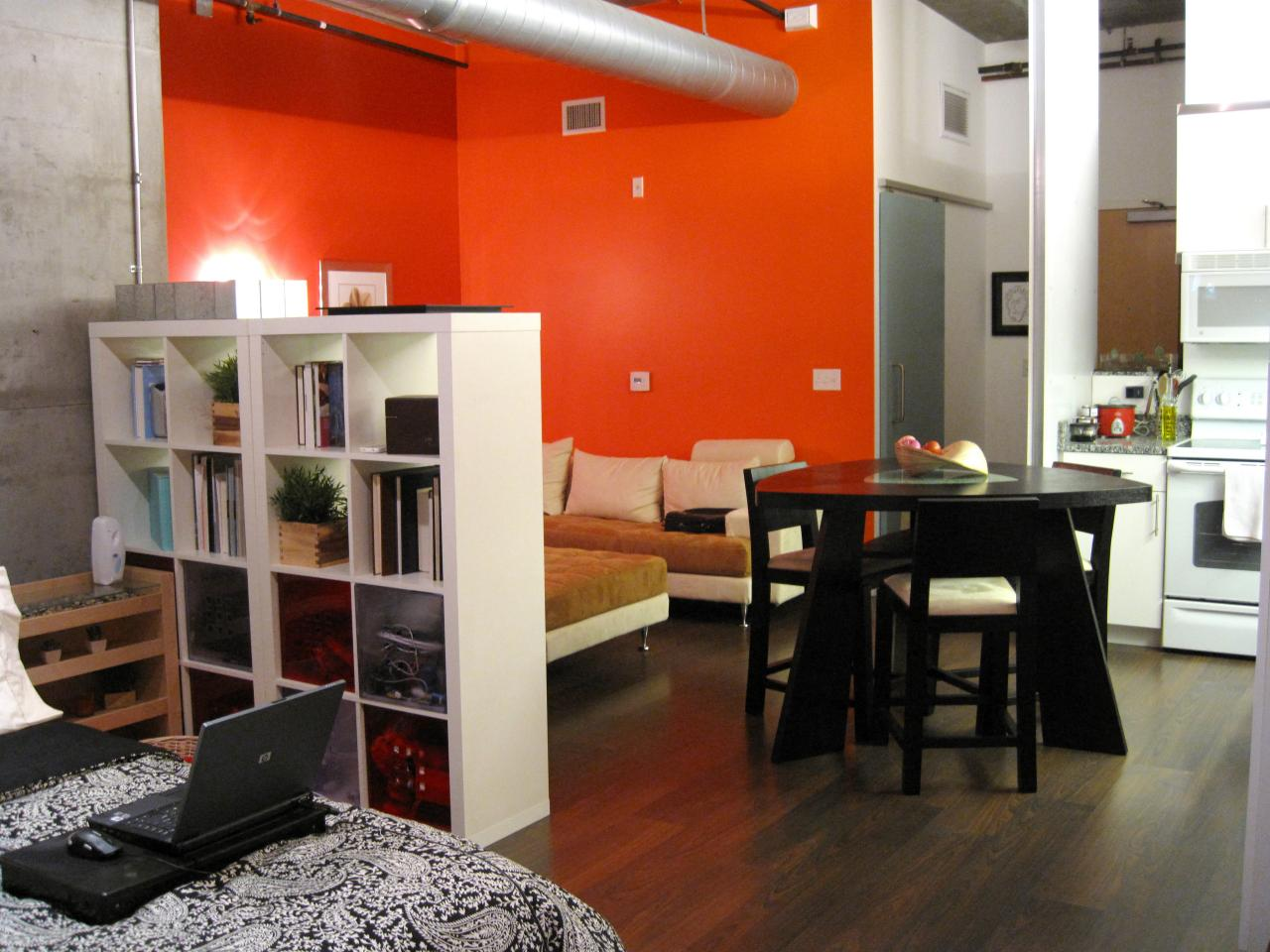 Arranging the Best Studio Apartment Layout - MidCityEast